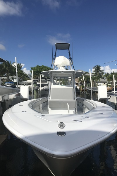 Picture Of: 39' Contender 39 ST 2014 Yacht For Sale | 2 of 21