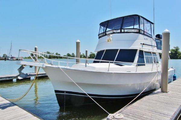 39' Mainship 390 Trawler 2002 | Coppia Perfetta