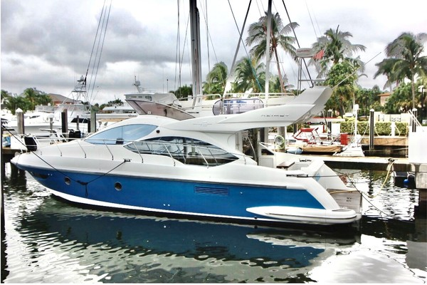 Picture Of: 45' Azimut 45 Flybridge 2016 Yacht For Sale | 1 of 31