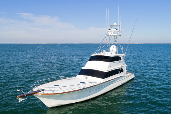Picture Of: 78' Buddy Davis 78 EB Convertible 2000 Yacht For Sale | 4 of 79