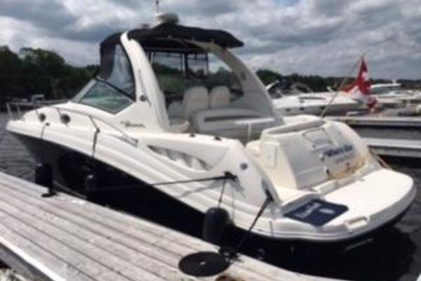 37' Sea Ray Sundancer 2004 | No Name
