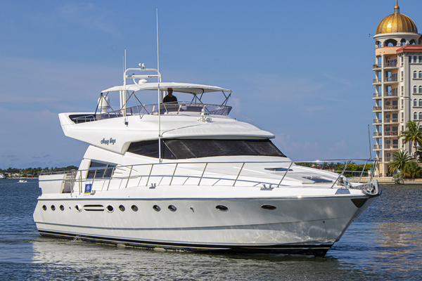 Search Used Yachts for Sale - SYS Yacht Sales