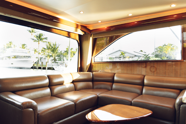 Picture Of: 52' Viking 52 Convertible 2005 Yacht For Sale | 3 of 46