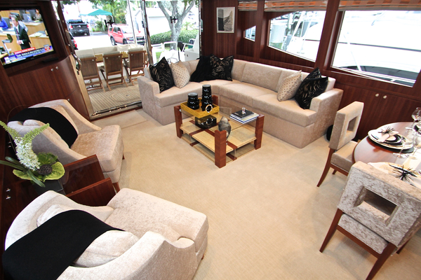 Picture Of: 76' Hargrave Open Bridge 2013 Yacht For Sale | 4 of 53