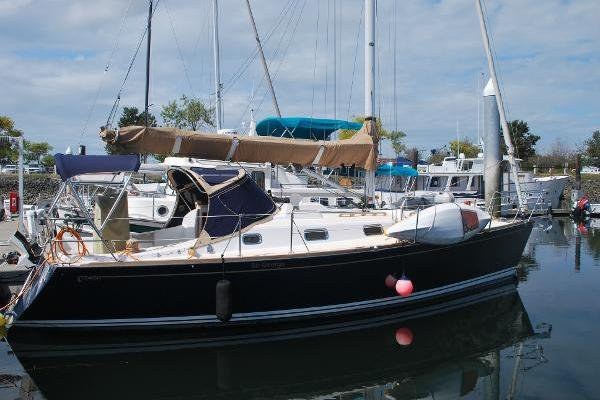 Picture Of: 34' Tartan 3400 2007 Yacht For Sale | 2 of 46
