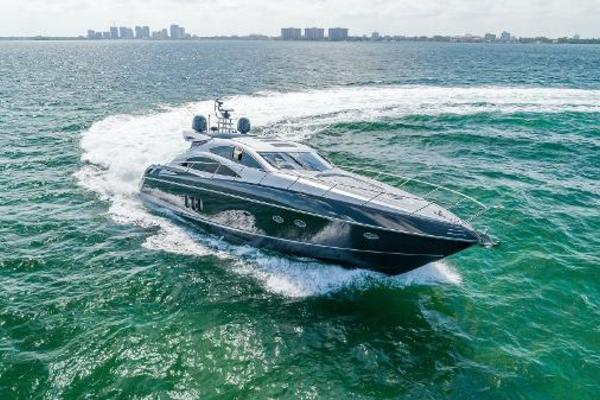 Picture Of: 62' Sunseeker Predator 2009 Yacht For Sale | 2 of 23