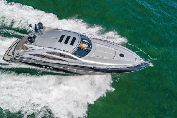 Picture Of: 62' Sunseeker Predator 2009 Yacht For Sale | 3 of 23