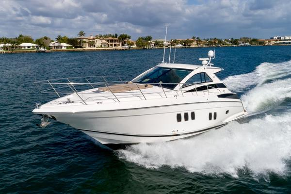 Picture Of: 52' Regal 5260 Sport Coupe 2010 Yacht For Sale | 2 of 47