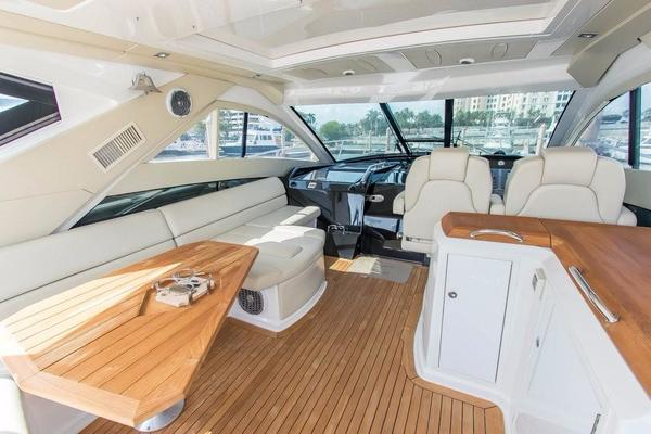 2010 Regal 52' 5260 Sport Coupe Liza Jane | Picture 6 of 47