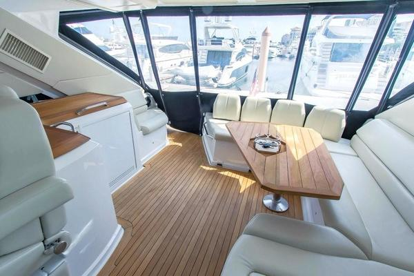 2010 Regal 52' 5260 Sport Coupe Liza Jane | Picture 1 of 47