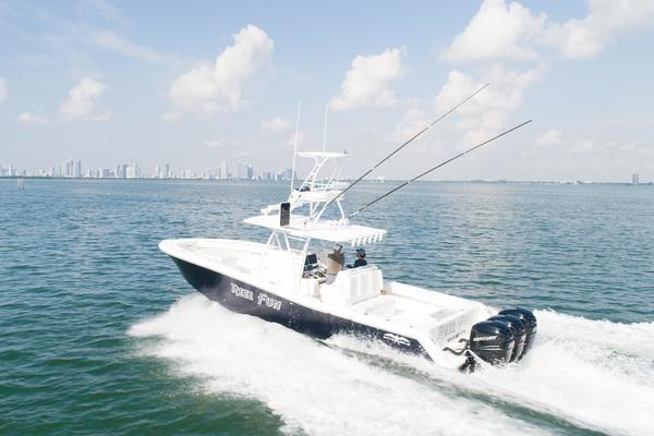 Picture Of: 39' Invincible 39 2016 Yacht For Sale | 4 of 31