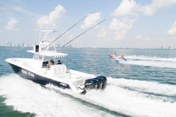 Picture Of: 39' Invincible 39 2016 Yacht For Sale | 2 of 31