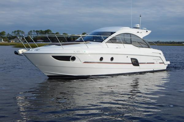 Picture Of: 38' Beneteau 38 GT 2015 Yacht For Sale | 4 of 32