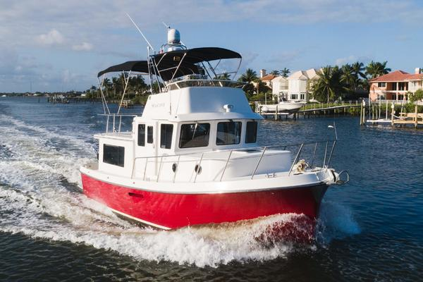 Picture Of: 36' American Tug 365 Flybridge 2012 Yacht For Sale | 1 of 56