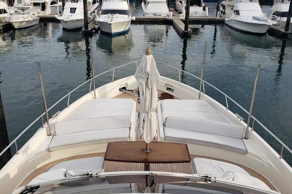 2015 Ferretti Yachts 84' 84 Altura All Rumors | Picture 2 of 43