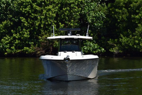 Picture Of: 41' Hydra-Sports HCB 42 Siesta 2019 Yacht For Sale | 4 of 57