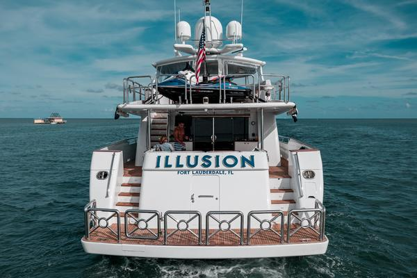 2004 Johnson 87'  ILLUSION | Picture 7 of 96