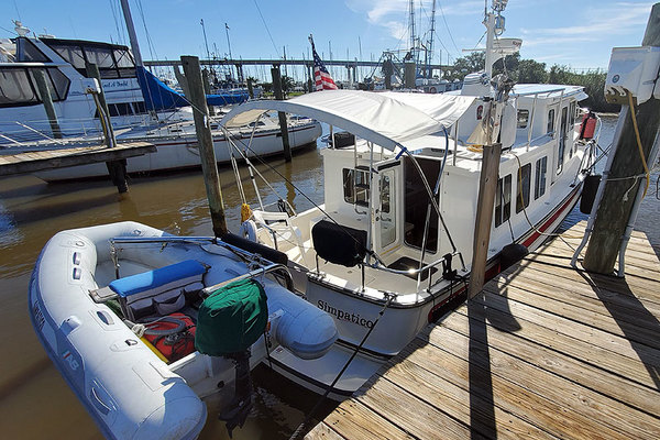 Picture Of: 33' Nordic Tugs 32 2010 Yacht For Sale   4 of 50