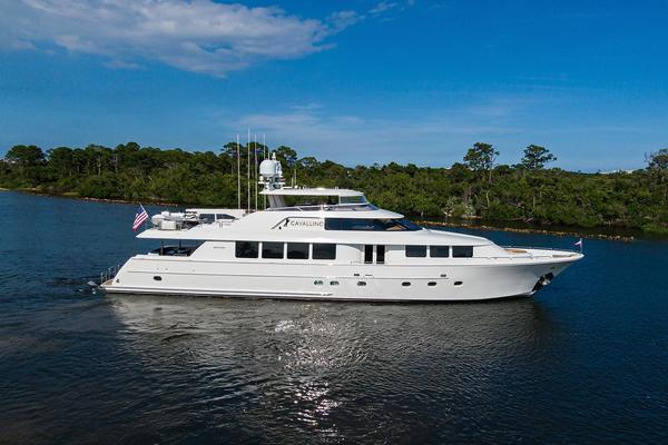 Picture Of: 112' Westport Motoryacht 2010 Yacht For Sale | 1 of 66