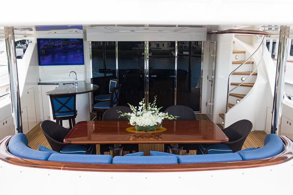 Picture Of: 112' Westport Motoryacht 2010 Yacht For Sale | 2 of 66