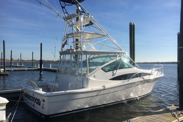 Picture Of: 36' Bertram Sport Fisherman 2006 Yacht For Sale | 4 of 33