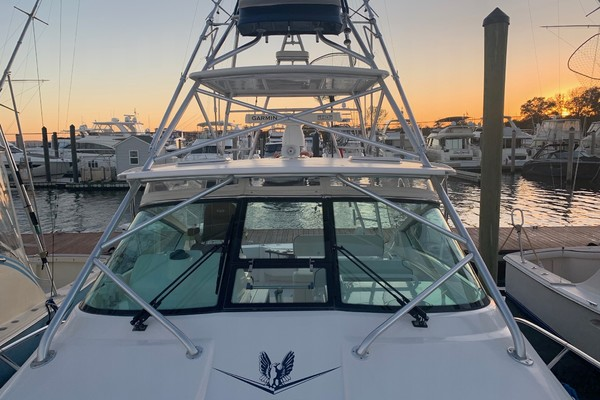 Picture Of: 36' Bertram Sport Fisherman 2006 Yacht For Sale | 2 of 33