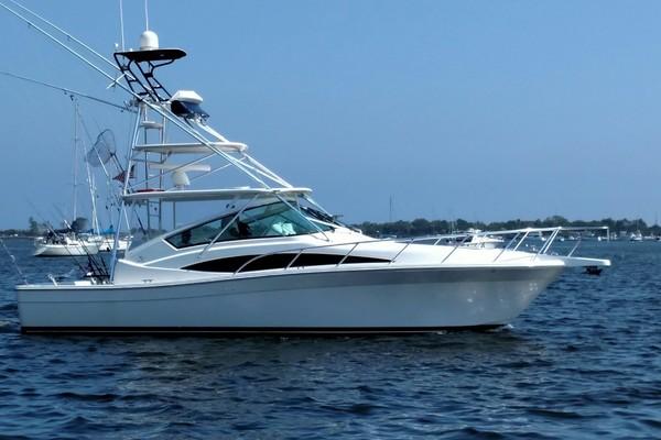 36-ft-Bertram-2006-Sport Fisherman-Miss Understood Staten Island New York United States  yacht for sale