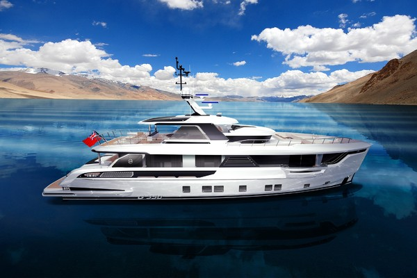 Picture Of: 115' Dynamiq 2022 Yacht For Sale | 1 of 21
