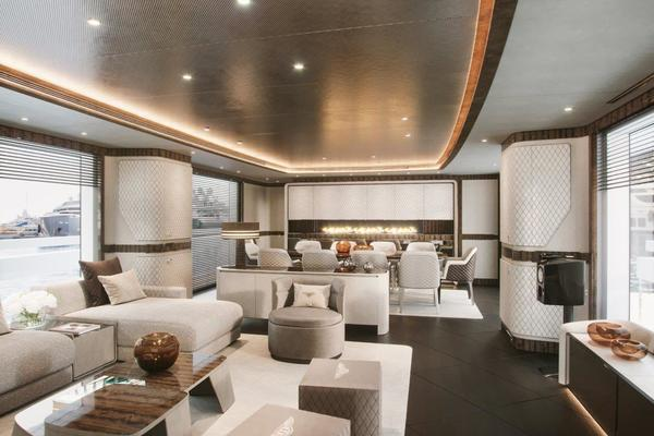 Picture Of: 115' Dynamiq 2021 Yacht For Sale | 2 of 22