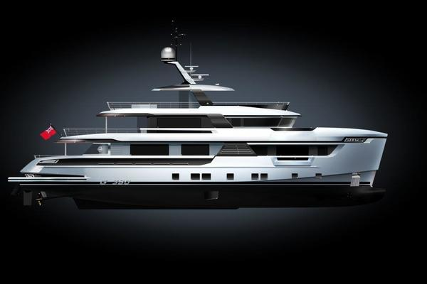 2021 Dynamiq 125'  G 380 | Picture 6 of 18