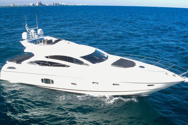 Picture Of: 74' Sunseeker Predator 2012 Yacht For Sale | 1 of 21