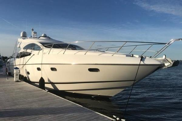 Picture Of: 74' Sunseeker Predator 2012 Yacht For Sale   3 of 21