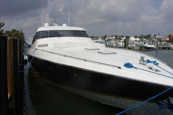 Picture Of: 74' Baia 2000 Yacht For Sale | 3 of 26