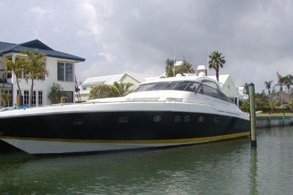 Picture Of: 74' Baia 2000 Yacht For Sale | 1 of 26