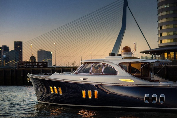 Picture Of: 55' Zeelander Z55 2018 Yacht For Sale | 2 of 24