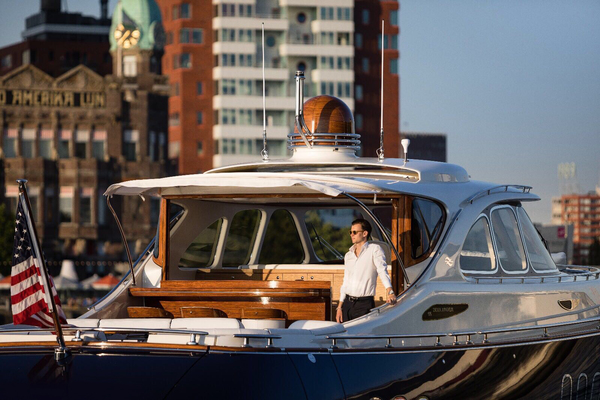 Picture Of: 55' Zeelander Z55 2018 Yacht For Sale | 4 of 24