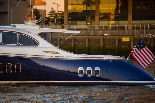 Picture Of: 55' Zeelander Z55 2018 Yacht For Sale | 3 of 24