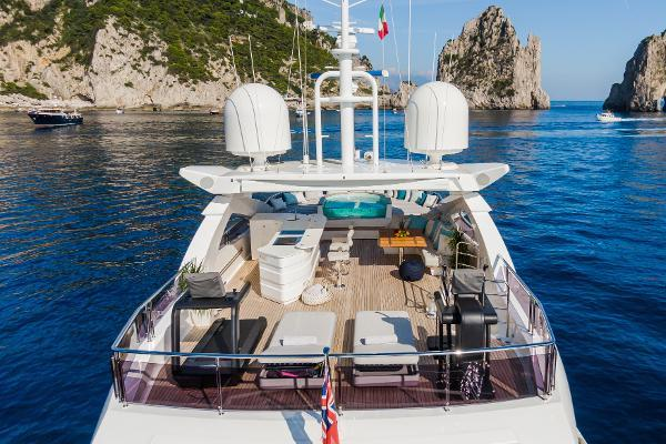 2019 Sunseeker 132'  ANGELUS | Picture 1 of 31