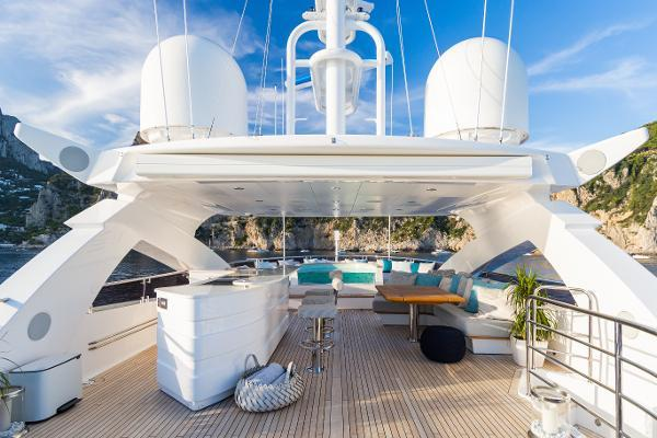 2019 Sunseeker 132'  ANGELUS | Picture 4 of 31