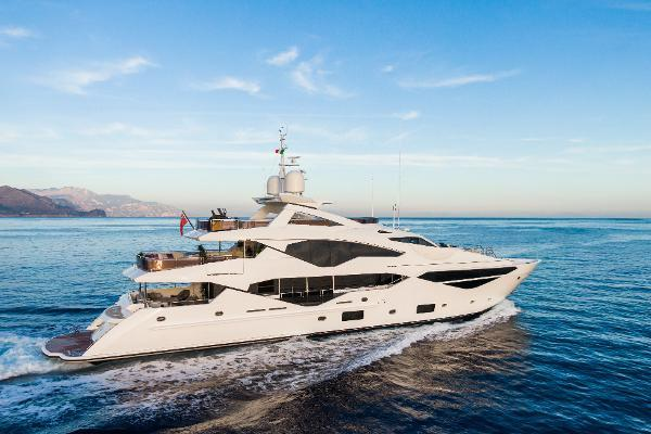 2019 Sunseeker 132'  ANGELUS | Picture 3 of 31