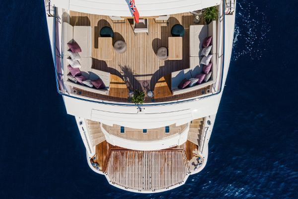 2019 Sunseeker 132'  ANGELUS | Picture 2 of 31