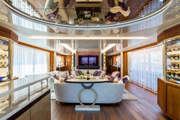 2019 Sunseeker 132'  ANGELUS | Picture 8 of 31