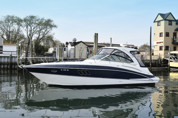 38' Cruisers 38 Express 2012 |