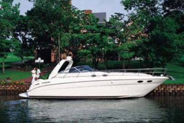 38-ft-Sea Ray-2001-380 Sundancer- Gillette Wyoming United States  yacht for sale