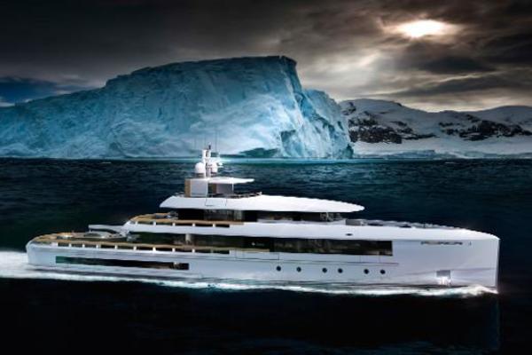 Admiral 164' 2018 | Momentum 50m