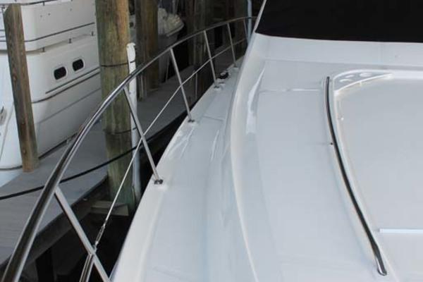 2008 Sea Ray 58' 58 Sedan Bridge ANANDI   Picture 5 of 92