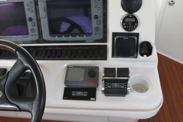 2008 Sea Ray 58' 58 Sedan Bridge ANANDI   Picture 3 of 92
