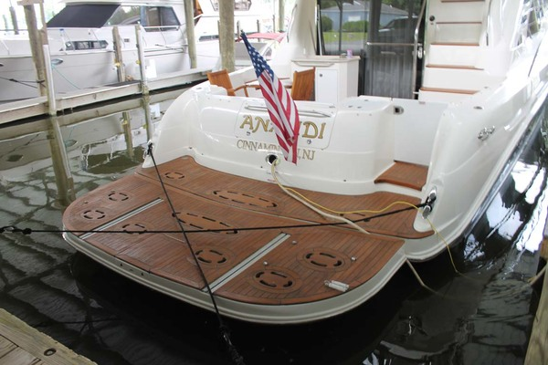 Picture Of: 58' Sea Ray 58 Sedan Bridge 2008 Yacht For Sale | 3 of 92
