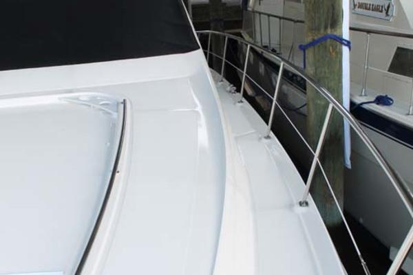 2008 Sea Ray 58' 58 Sedan Bridge ANANDI   Picture 6 of 92