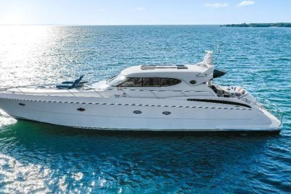 Picture Of: 75' Millennium Super Yachts 2001 Yacht For Sale | 4 of 57